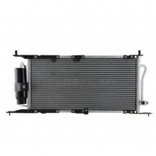 Condenser A/C  Chevrolet Corsa Speed 2003-2006