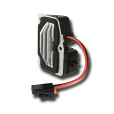 Resistor Blower Motor A/C Buick Regal 1997-2004