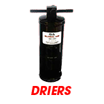 Driers Air Car Supply