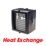 Heat Exchange Air Car Supply
