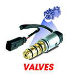 Valves Air Car Supply